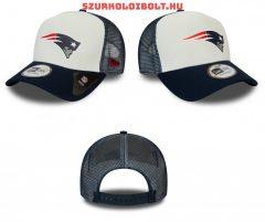 New England Patriots New Era baseball sapka (trucker) - eredeti NFL  baseball sapka állítható fejpánttal