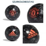 Adidas Manchester United szurkolói focilabda (5-ös, normál méretben)