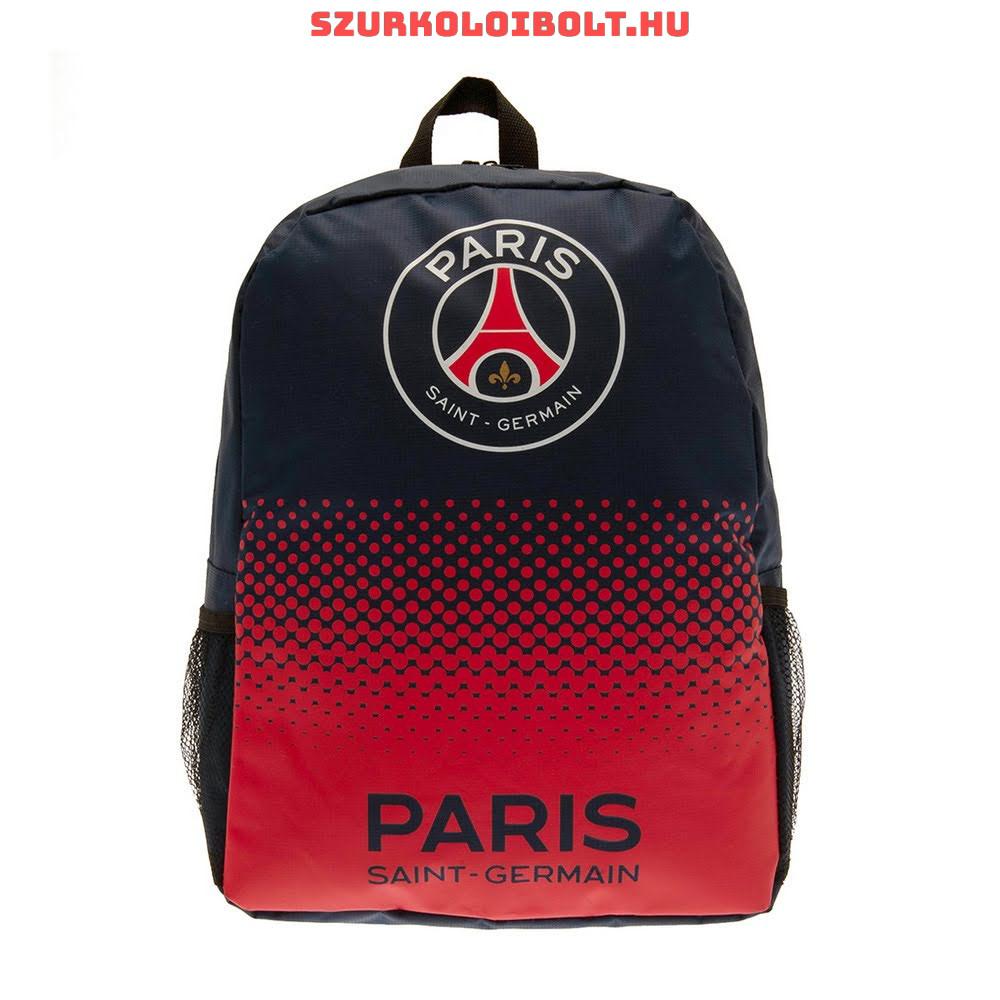 Paris Saint Germain FC Pro hátizsák   hátitáska - eredeti ... 9b4512ddbb