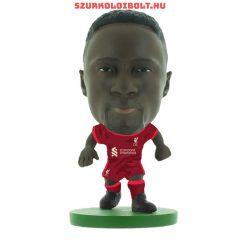 Liverpool Keita SoccerStarz figura - a csapat hivatalos mezében