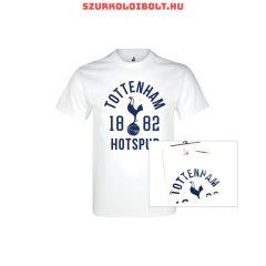 Tottenham Hotspur hivatalos szurkolói póló  - eredeti klubtermék