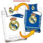 Real Madrid szurkolói kétpldalas ágynemű garnitúra / szett - hivatalos klubtermék