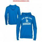 Los Angeles Dodgers pullover - kapucnis LA Dodgers pulcsi
