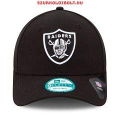Oakland Raiders New Era baseball sapka - eredeti NFL  sapka állítható fejpánttal
