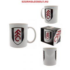 Fulham bögre - hivatalos klubtermék