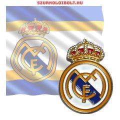 Real Madrid kitűző / jelvény / nyakkendőtű (címeres) eredeti klubtermék!!!