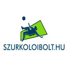 Hungary kötött bojtos sapka - szurkolói sapka (magyar válogatott fehér sapka)