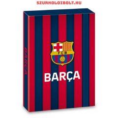 FC Barcelona A/5-ös füzetbox