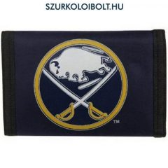 Buffalo Sabres - NHL pénztárca (eredeti, hivatalos klubtermék)