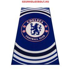 Chelsea FC szurkolói törölköző (kör-körös) - hivatalos klubtermék!!!