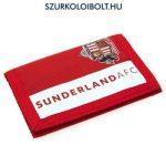 Sunderland AFC pénztárca (eredeti, hivatalos klubtermék)