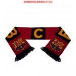 """FCB Barcelona """"Stripe"""" sál -   hivatalos szurkolói sál (kétoldalas)"""