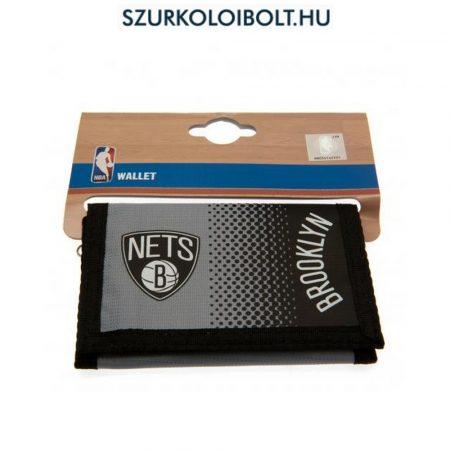 Brooklyn Nets - NBA pénztárca (eredeti, hivatalos klubtermék)