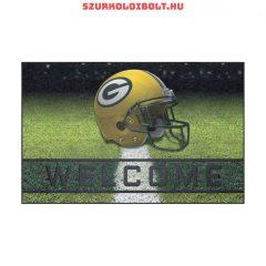 Green Bay Packers lábtörlő szőnyeg - hivatalos Green Bay Packers szurkolói termék