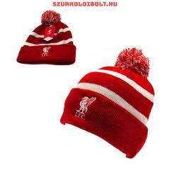 Liverpool FC szurkolói kötött sapka - hivatalos Liverpool FC klubtermék!