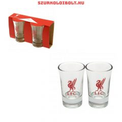 Liverpool felespohár szett, tökéletes Liverpool szurkolói ajándék