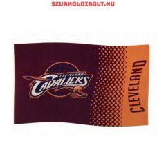 Cleveland Cavaliers - NBA nagy logós zászló (eredeti, hivatalos klubtermék)
