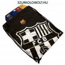 FC Barcelona tornazsák (logós) - hivatalos termék