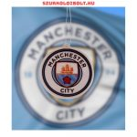 Manchester City autós illatosító (kerek logós)