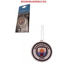 Manchester City autós illatosító