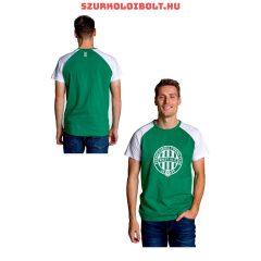Ferencváros póló - Ferencváros póló a csapat színeiben (fekete-zöld)