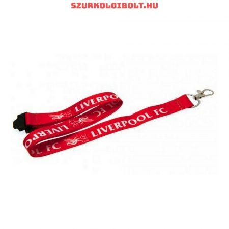 Liverpool nyakpánt - eredeti, limitált kiadású Liverpool klubtermék!