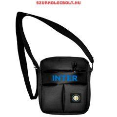 Internazionale válltáska, hivatalos  Internazionale oldaltáska csapatlogóval