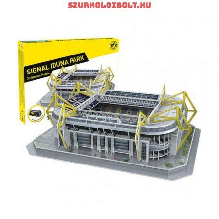 Borussia Dortmund puzzle, Allianz stadion puzzle, eredeti, hivatalos klubtermék!