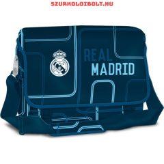 Real Madrid válltáska, hivatalos  Real Madrid oldaltáska