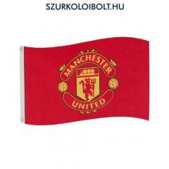 Manchester United F.C. flag - Manchester United óriás zászló