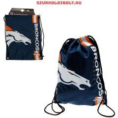 Denver Broncos tornazsák - hivatalos NFL termék