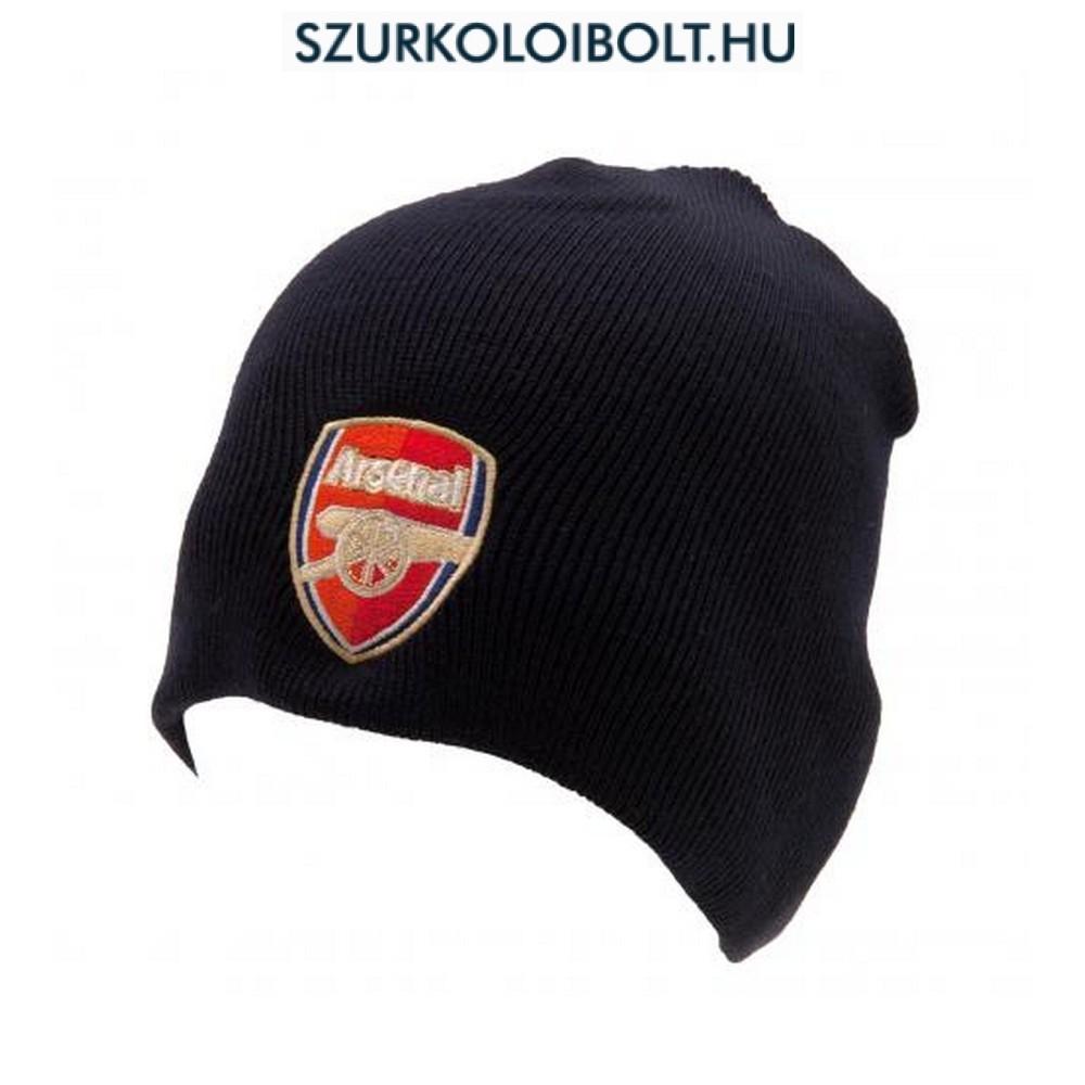 Arsenal sapka a csapat logójával 78c0f01b77