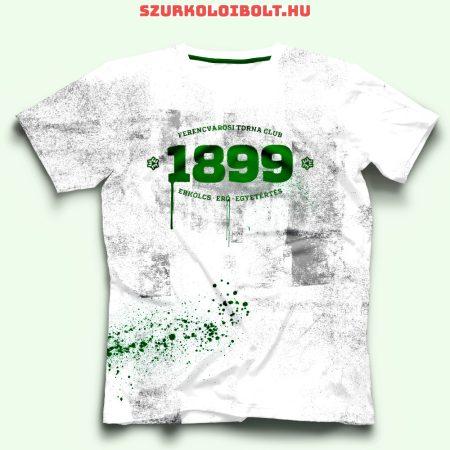 Ferencváros póló - Ferencváros streetwear póló
