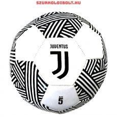 Juventus focilabda - eredeti klubtermék (focilabda)