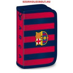 FC Barcelona tolltartó (írószerekkel  feltöltött) - eredeti szurkolói termék!