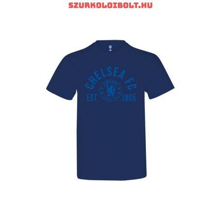 Chelsea hivatalos szurkolói póló  - eredeti klubtermék