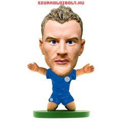 Leicester City Vardy SoccerStarz figura - a csapat hivatalos mezében