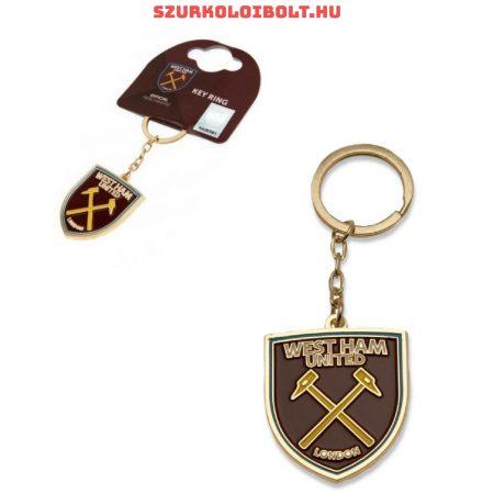 West Ham United kulcstartó (címer)- eredeti   klubtermék!!!