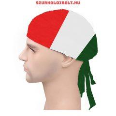 Magyarország fejkendő - szurkolói kendő (trikolor)