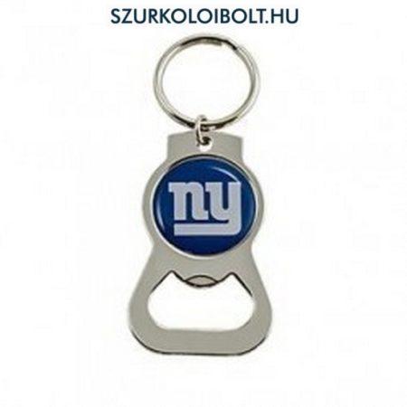 New York Giants kulcstartó sörnyitóval- eredeti klubtermék!!!