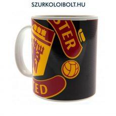 Manchester United bögre - hivatalos Manchester United klubtermék