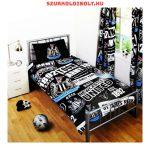 """Newcastle United  szurkolói ágynemű garnitúra / szett """"kétoldalas Newcastle United"""" (eredeti, liszenszelt szurkolói klubtermék!!!)"""