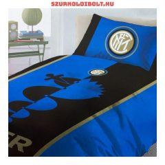 Internazionale szurkolói ágynemű garnitúra Eredeti, hivatalos klubtermék.