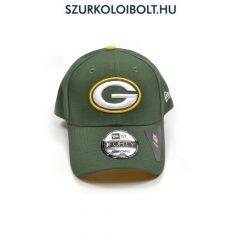 Green Bay Packers New Era baseball sapka - eredeti NFL Green Bay Packers sapka állítható fejpánttal
