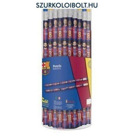 FC Barcelona  ceruza - hivatalos klubtermék!