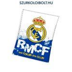Real Madrid pihe-puha óriás takaró - eredeti, hivatalos szurkolói ajándéktárgy