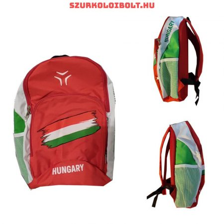 Magyarország szurkolói hátizsák / hátitáska  - eredeti, liszenszelt klubtermék!