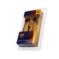 FC Barcelona fülhallgató, hivatalos FC Barcelona termék