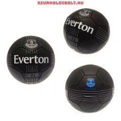 Everton szurkolói labda - normál (5-ös méretű) Everton  címeres focilabda