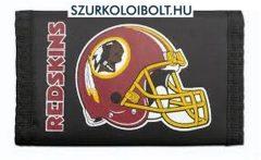 Washington Redskins - NFL pénztárca (eredeti, hivatalos klubtermék)